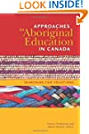Approaches to Aboriginal Education in...