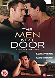 The Men Next Door [DVD]