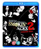 Image de Smokin' Aces 2: Assassins' Ball [Blu-ray] [Import anglais]