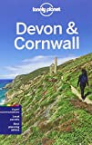 Lonely Planet Devon & Cornwall (Regional Guide) (1742202039) by Oliver Berry