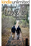 Love is...: A 'Mr Write' Novel