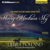 img - for Starry Montana Sky book / textbook / text book