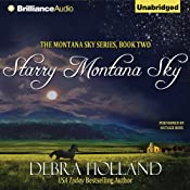 Starry Montana Sky | [Debra Holland]