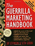 The Guerrilla Marketing Handbook (0395700132) by Levinson President, Jay Conrad