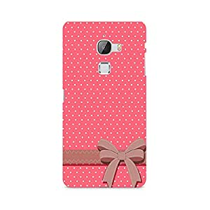 Mobicture Gift Wrap Premium Printed Case For LeEco Le Max