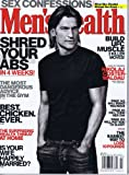 Men's Health [US] May 2013 (�P��)
