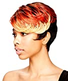 Model Model Equal Premium Wig - Sara (OM30GOLD) by Model Model