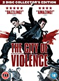 echange, troc The City of Violence [Collector's Edition] [Import anglais]