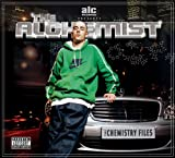 Vol. 1-Chemistry Files