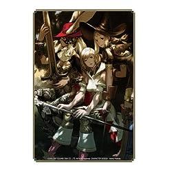 FINAL FANTASY キャラクターカードスリーブ FINAL FANTASY XII <A>