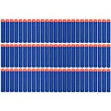 Nerf N- Strike® Elite Dart Refill Pack, 75 Darts Blue Color