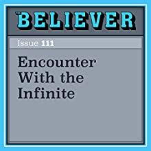 Encounter With the Infinite Audiobook by Phelan Schneider Narrated by Mark Ashby