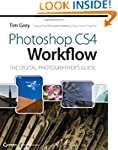 Photoshop CS4 Workflow: The Digital P...