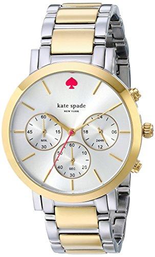 Kate spade new york Grand 1YRU0764 Gramercy-Orologio da uomo