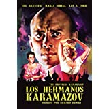 The Brothers Karamazovby Yul Brynner