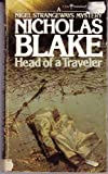 Head of a Traveler (0060803983) by Blake, Nicholas