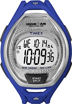 Timex Ironman Men's 50 Lap Sleek by Timberland