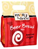 molly & drew The Beer Bread Company - Beer Bread Mix
