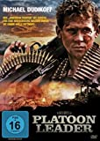 Platoon Leader [DVD] [Region 2 Import] [1988] -Michael Dudikoff, Robert F. Lyons, Michael DeLorenzo