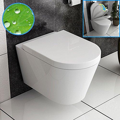Packs wc bad1a 4260130755621 moins cher en ligne for Salle de bain hygena