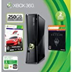 X360 250GB 2012 Holiday Value Bundle