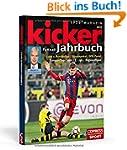 Kicker Fu�ball-Jahrbuch 2015