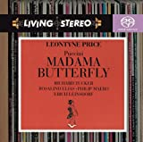 Living Stereo:Madama Butterfly