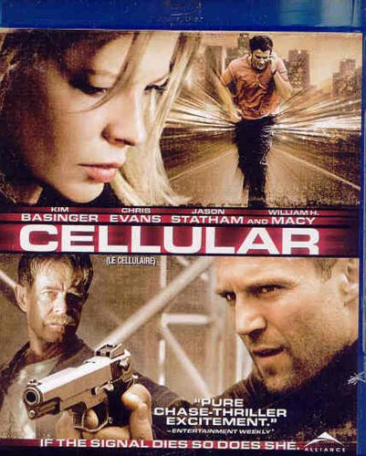 Сотовый / Cellular (2004) BDRip