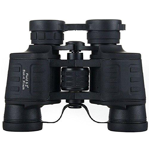 Beileshi 20X60 Hd Wide Angle Central Portable Binoculars Telescope