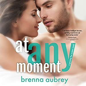 At Any Moment Audiobook