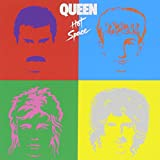 Hot Space  (2011 Remastered Version: 2CD)
