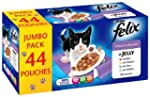 Felix Pouch Mixed Selection 100 g (Pa...