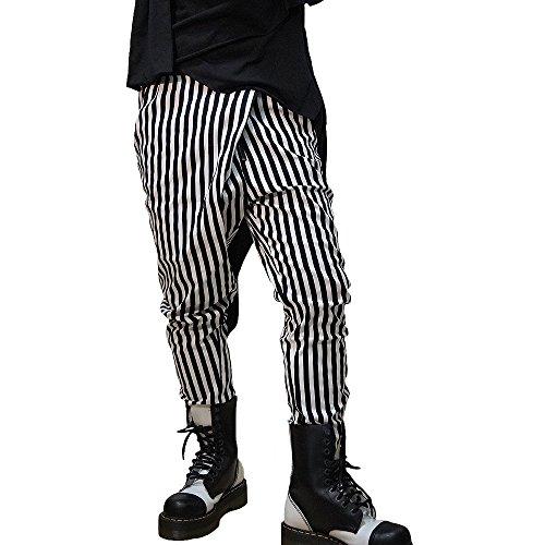 ヘルキャット パンクス  ダンス KERA パンク V系 ジョッパーズ サルエル ハマー サルエル パンツ HCP-C343-06 ST/ST