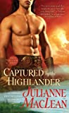 img - for Captured by the Highlander book / textbook / text book