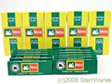 Swan Green Rolling papers and Swan Extra Slim Filter Tips (600)