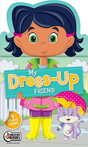 My Dress Up Friend