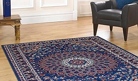 tapis style persan pas cher. Black Bedroom Furniture Sets. Home Design Ideas