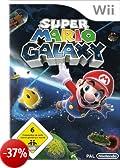 Super Mario Galaxy [Edizione : Germania]