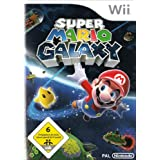 Super Mario Galaxyvon &#34;Nintendo&#34;