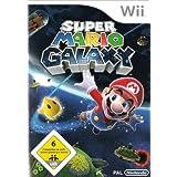 """Super Mario Galaxyvon """"Nintendo"""""""