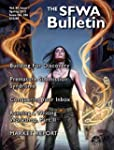 The SFWA Bulletin, Issue 206 (English...