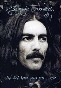 George Harrison - Dark Horse Years 1976-1992