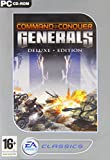 Command And Conquer Generals Deluxe Edition