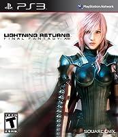 Lightning Returns: Final Fantasy XIII from Square Enix