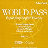 img - for World Pass Advanced: Audio CD book / textbook / text book