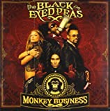 The Black Eyed Peas Monkey Business [Bonus Track] [Australian Import]