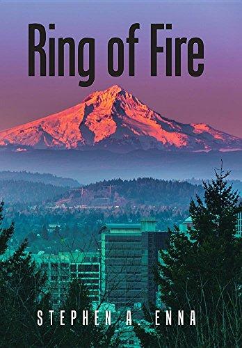 Ring of Fire [Enna, Stephen  A.] (Tapa Dura)