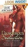 Dangerous Seduction: A Nemesis Unlimited Novel