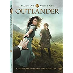Outlander: Season 1, Volume 1 available on Digital HD February 9th and on Blu-ray and DVD March 3rd from Sony Pictures