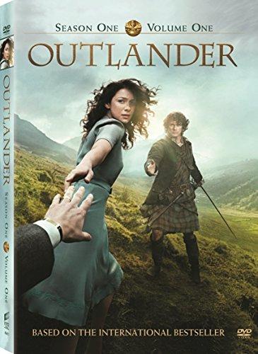 Outlander: Season 01 - Volume 01 [DVD] [Import]